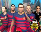 Barcelona Hücum Takımı