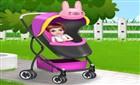 Bebek Arabası Tasarımı