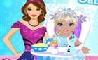 Bebek Elsanın Dadısı