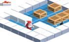 Bombacı Noel Baba 3D