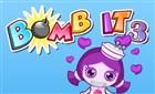 Bombacı Robot 3