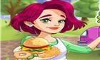 Burger Kamyonu