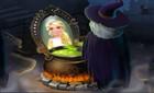 Cadıyı Prensese Dönüştür