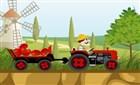 Çiftlik Traktörü 2