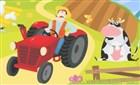 Çiftlik Traktörü
