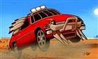Çılgın Yarış Arabası