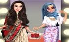 Çin Arap Güzellik Yarışması