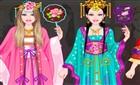 Çin Prensesi Barbie