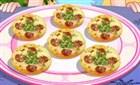 Çıtır Minik Pizza