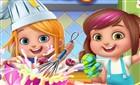 Çocuk Aşçılar