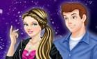 Disney Aşıkları Cindy ve Yakışıklı Prens