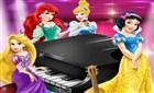 Disney Prensesleri Müzik Partisi
