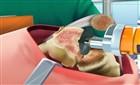 Diz Ameliyatı Simülasyonu