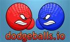 Dodgeballs io