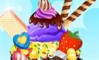 Dondurma Süsleme