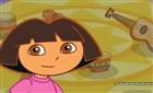 Dora Müzik Oyunu
