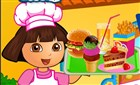 Dora Yemek