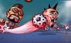 Dövüşçü Kuklalar Futbol