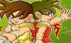 Dragon Kardeşler 2