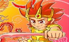 Dragon Kardeşler 3