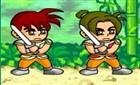 Dragon Kardeşler 4