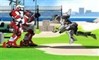 Efsane Robot Savaşları