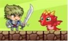 Ejderha ve Şövalye