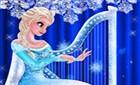Elsa Arp Çalıyor