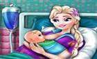 Elsa Doğum Ameliyatı