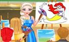 Elsa Resim Öğretmeni