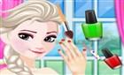 Elsa Tırnak Bakımı