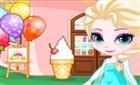 Elsanın Dondurma Dükkanı