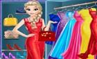 Elsanın Elbise Dolabı