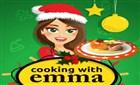 Emma Pişmiş Elma Yapımı