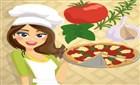 Emma Pizza Yapımı
