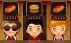 Fast Food Restoranı