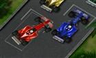 F1 Araba Park Etme