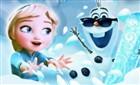 Frozen Şato Macerası