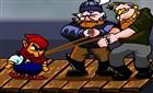 Gemiye Cüce Fırlatma