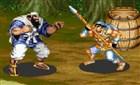 Güçlü Samuray