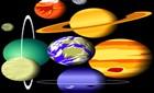 Güneş Sistemi Simülatörü