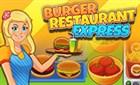 Hamburgerci Dükkanı