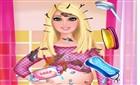 Hamile Barbie Temizleme