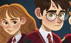 Harry Potter Yapboz