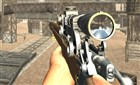 Hayalet Sniper