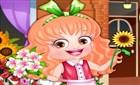 Hazel Bebek Çiçekçi