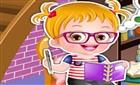 Hazel Bebek Hikaye Yazarı