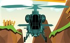 Helikopterden Zombi Avı