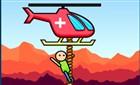 Helikopterle Kurtarma