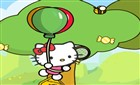 Hello Kitty Balon Macerası